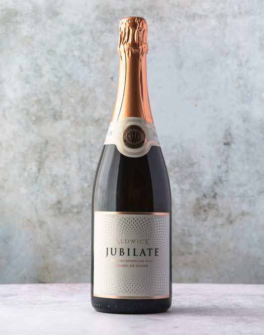 New Blanc De Noirs released