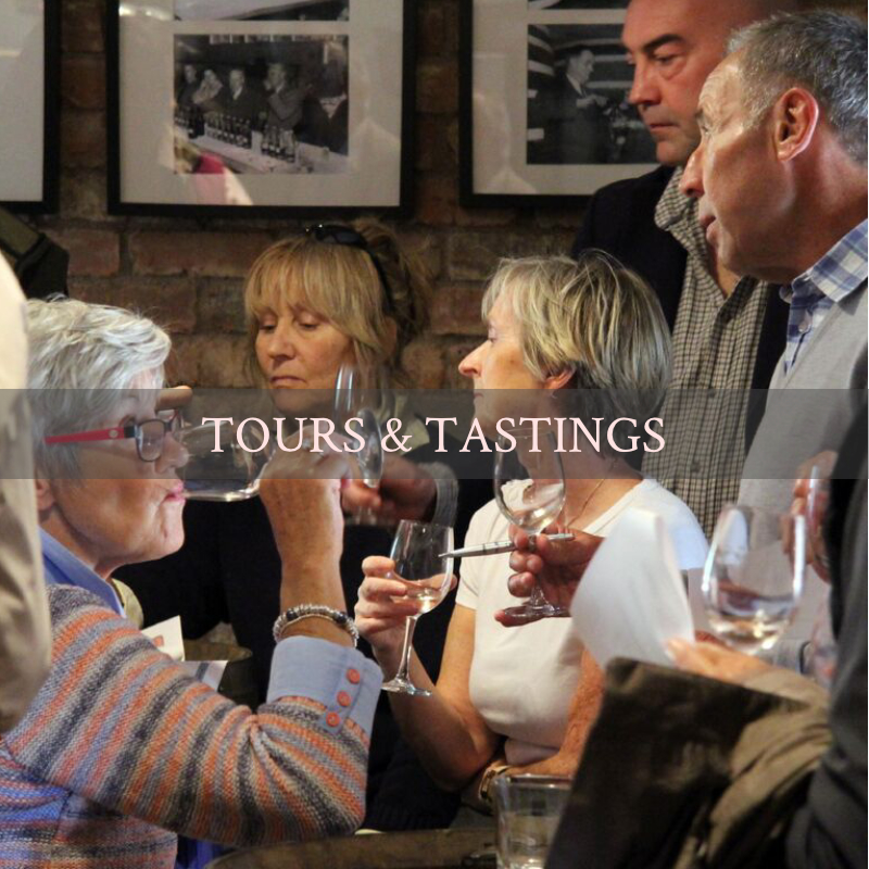 Tours & Tastings